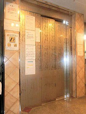マンション(建物一部)-台東区入谷1丁目 エレベーター完備です。