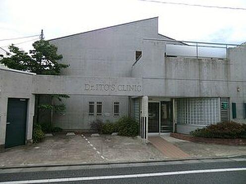 アパート-中野区鷺宮5丁目 伊東医院
