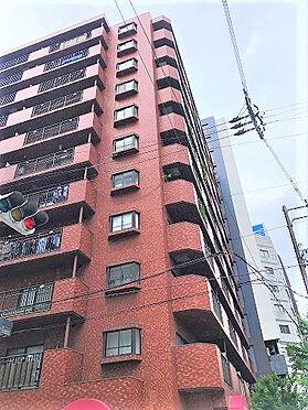 マンション(建物一部)-大阪市西区新町3丁目 外観