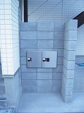 アパート-足立区江北3丁目 施工例