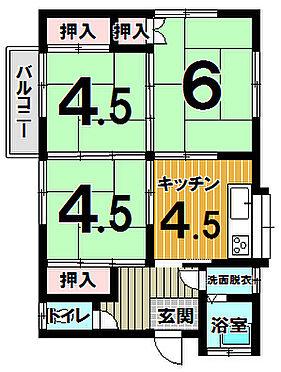 建物全部その他-鹿児島市和田3丁目 間取り