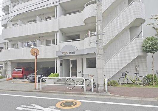 マンション(建物一部)-板橋区赤塚新町3丁目 トップ成増第1・収益不動産