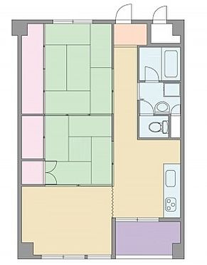 マンション(建物一部)-神戸市東灘区住吉台 3間続きの居室や使いがっとのいいバルコニーは必見