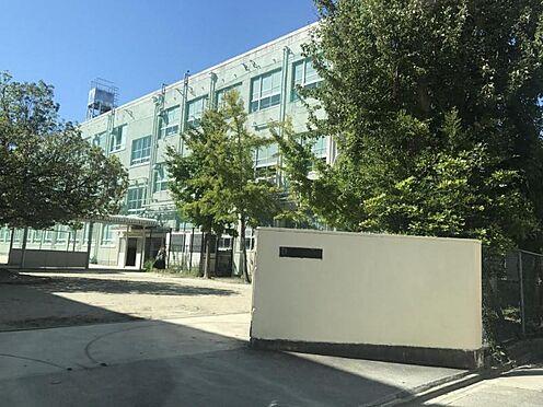 中古マンション-名古屋市瑞穂区彌富通2丁目 萩山中学校