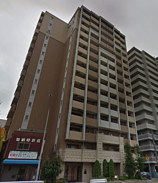 区分マンション-名古屋市中村区太閤通 外観