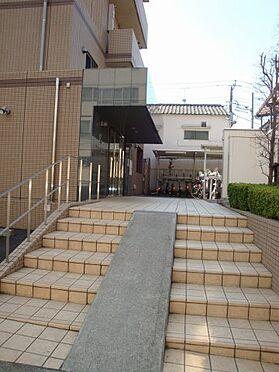 中古マンション-板橋区栄町 エントランス