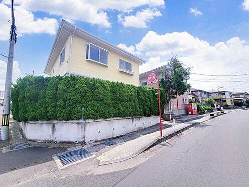 新築一戸建て-仙台市泉区黒松2丁目 外観