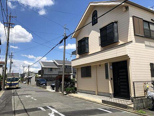 戸建賃貸-名古屋市中村区下中村町3丁目 駐車2台可能です!車庫有り。