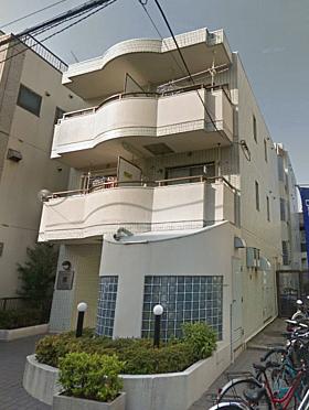 マンション(建物一部)-横浜市港北区大倉山4丁目 外観