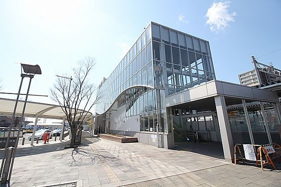 新築一戸建て-名取市上余田字市坪 JR東北本線「名取」駅 約2100m