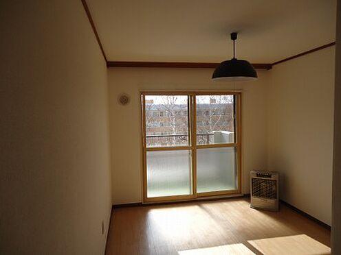 マンション(建物一部)-札幌市豊平区平岸二条18丁目 寝室
