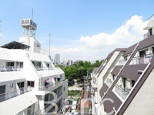 中古マンション-江東区富岡2丁目 眺望良好◎