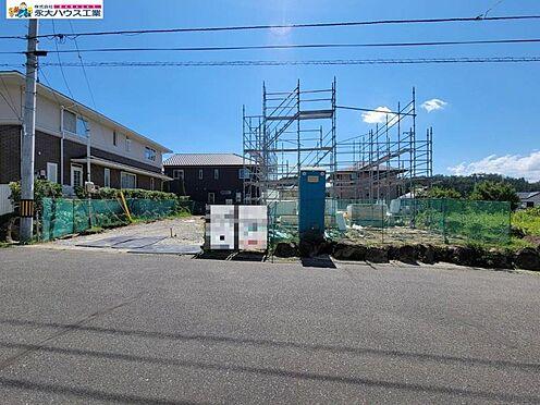 戸建賃貸-仙台市青葉区錦ケ丘5丁目 基礎パッキン