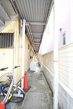 アパート-船橋市宮本7丁目 アミューズ宮本・ライズプランニング