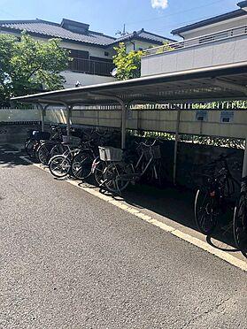 中古マンション-さいたま市南区大字太田窪 駐輪場