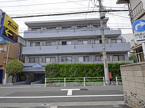 マンション(建物一部)-大田区大森西6丁目 菱和パレス大森西・ライズプランニング