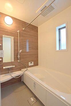 新築一戸建て-仙台市泉区上谷刈1丁目 風呂