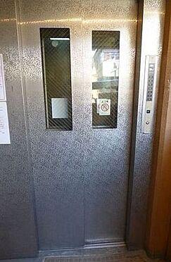 マンション(建物一部)-京都市下京区屋形町 エレベーター完備