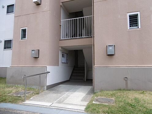 マンション(建物一部)-神戸市垂水区青山台4丁目 管理の行き届いた共有スペース