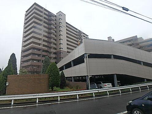 マンション(建物一部)-那珂川市松木1丁目 外観