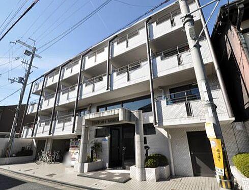 マンション(建物一部)-京都市上京区姥ケ北町 閑静な住宅街
