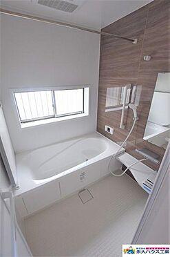 戸建賃貸-仙台市太白区松が丘 風呂