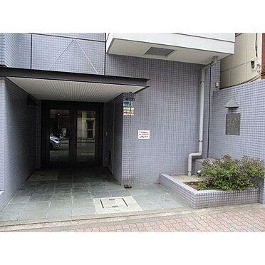 中古マンション-台東区駒形1丁目 エントランス