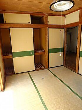 アパート-横須賀市久里浜3丁目 収納スペース充実です