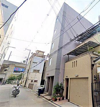 マンション(建物全部)-大阪市浪速区大国3丁目 間取り