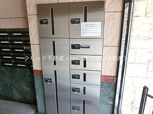 マンション(建物一部)-文京区大塚5丁目 設備