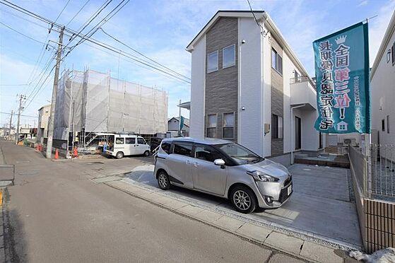 新築一戸建て-仙台市泉区旭丘堤1丁目 外観