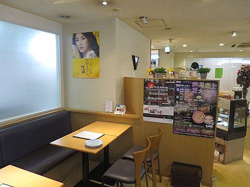 店舗(建物一部)-熱海市田原本町 綺麗に利用されています。