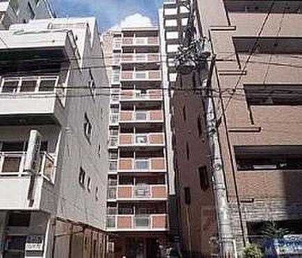 マンション(建物一部)-京都市下京区深草町 外観