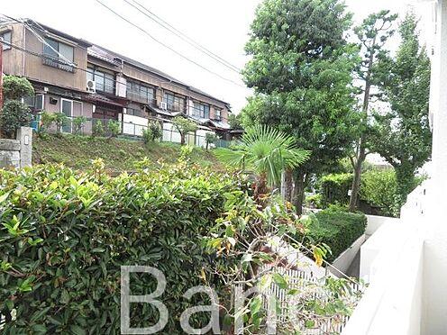 中古マンション-港区三田4丁目 バルjコニーからの眺望