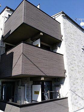 アパート-板橋区徳丸4丁目 物件外観
