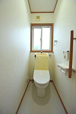 中古一戸建て-仙台市青葉区錦ケ丘8丁目 トイレ