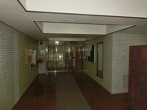 マンション(建物一部)-新宿区上落合1丁目 エントランスホール