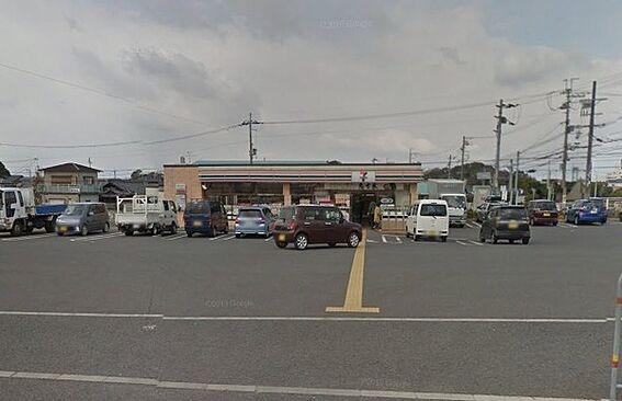 倉庫-泉南郡岬町淡輪 セブンイレブン岬町淡輪中店まで587m