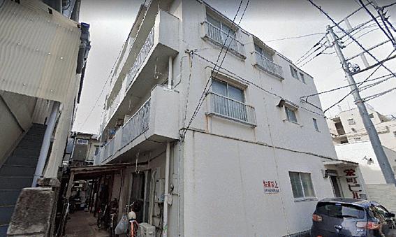 マンション(建物一部)-練馬区栄町 外観