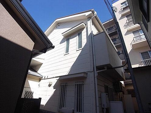アパート-神戸市東灘区田中町3丁目 外観