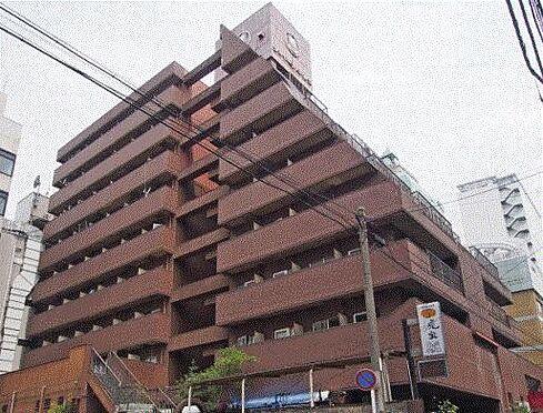 マンション(建物一部)-新宿区歌舞伎町2丁目 歌舞伎町ダイヤモンドパレス・ライズプランニング
