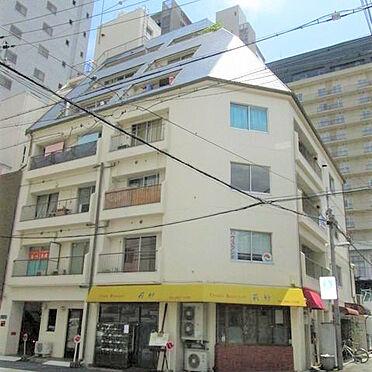 区分マンション-神戸市中央区元町通6丁目 外観