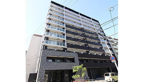 マンション(建物一部)-大阪市東成区中道3丁目 外観