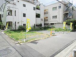 文京区本駒込4丁目 売地/建築条件付き C区画