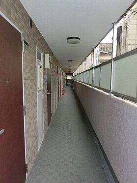 マンション(建物一部)-目黒区目黒本町3丁目 共用部分の様子です
