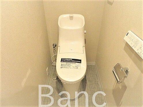 中古マンション-墨田区亀沢2丁目 高機能システムトイレ