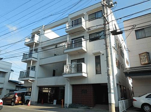 マンション(建物一部)-長野市三輪 外観