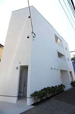 アパート-狛江市中和泉2丁目 外観