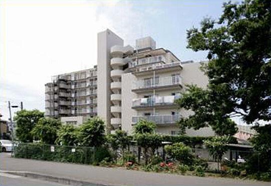 マンション(建物一部)-松戸市五香8丁目 ライネスハイム松戸五香の外観です