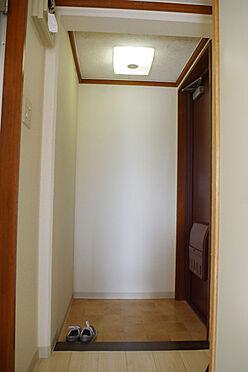 マンション(建物全部)-札幌市白石区菊水二条1丁目 玄関